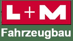 L+M Fahrzeugbau Helbronn / Überführungen nach Stuttgart, Nürnberg, Würzburg, Mannheim, Heidelberg Logo